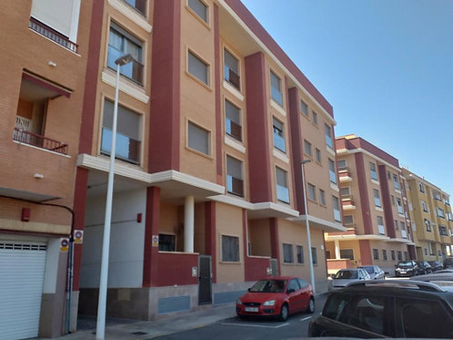 REF. 2104 Parking en Altet