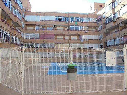 REF. 2016 Piso en Torrevieja