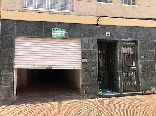 REF. 2170 Local en Santa Pola