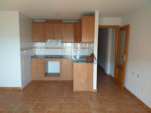 REF. 2080 Piso con ascensor ZONA ALTET
