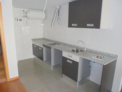 Ref. 9021 Piso 1 dormitorio en Aspe con plaza de garaje y trastero