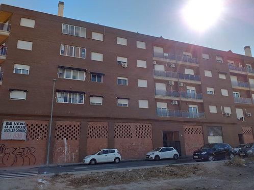 REF 5094 Piso en Novelda con ascensor 2 plazas de parking y trastero