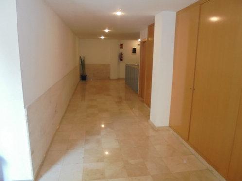 Ref. 9018 Piso 3 dormitorios en Aspe con plaza de garaje y trastero