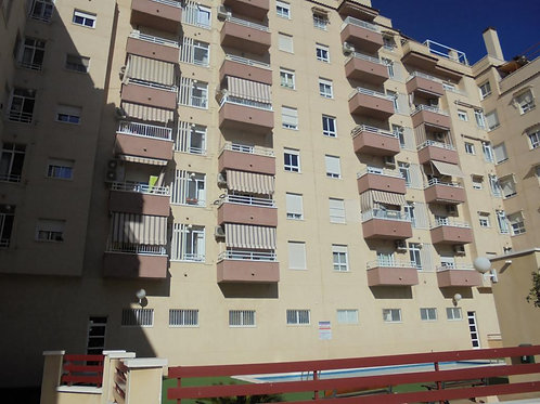 REF. 2025 Parking en Elche ZONA ALTABIX