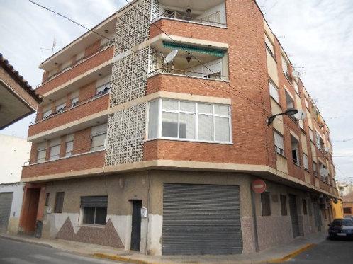 Ref. 60172 Piso en Formentera del Segura