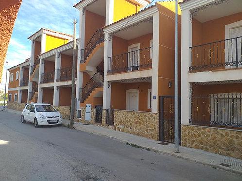 Ref. 60249 planta 1  en Orihuela Zona La Murada