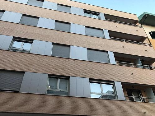 ref. 2210 piso con ascensor, trastero y parking en Castalla