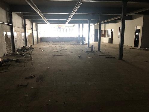 Ref. 2185 Edificio Industrial en Elche Zona Asilo