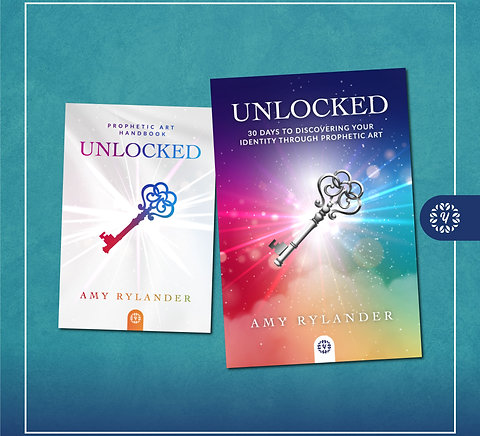 Unlocked (2-in-1 Book) +FREE eBook