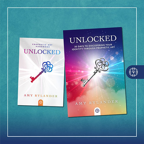 Unlocked (2-in-1 Book) +FREE eBook