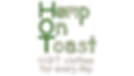 Hemp Logo green as image .png