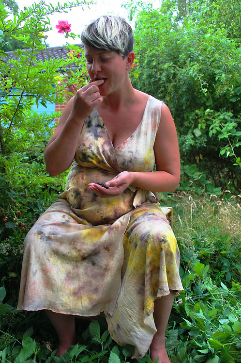 Ruth's Dress