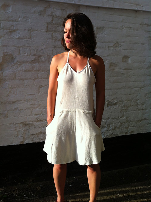 Raquel's Dress
