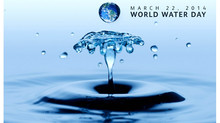 #WORLDWATERDAY