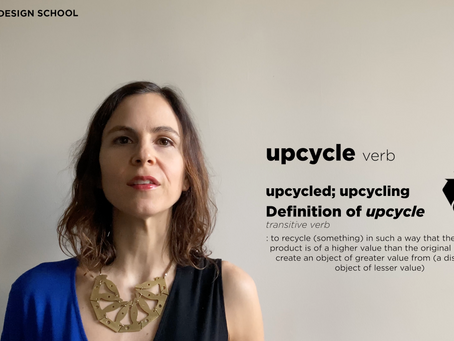 What Does Upcycling Mean?