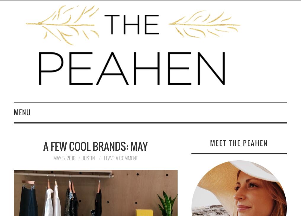 www.thepeahen.com