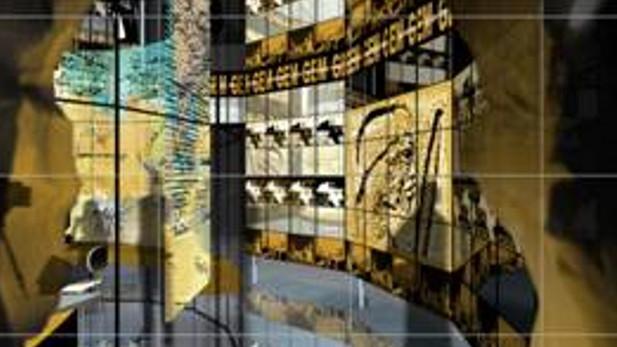 grand egyptian museum CAIRO