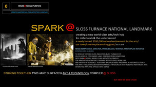 spark@sloss initiative BHAM