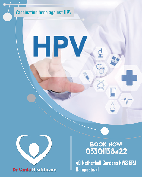Hpv Virus  that causes  cervical  cancer
