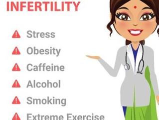 Fertility  Tips