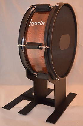 "12"" Laurin bass drum"