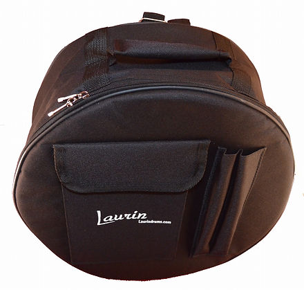 Laurin snare/tom carry bag