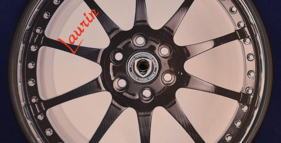Wheel (516)