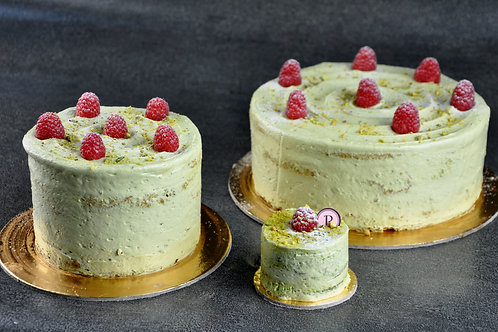 Mariel Cake