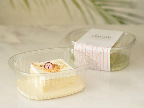 Classic Milk Cake
