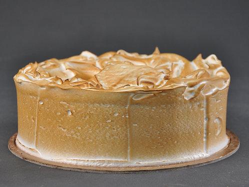 French Meringue Cake