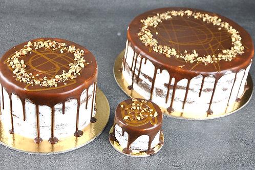 Sweetie Salty cake