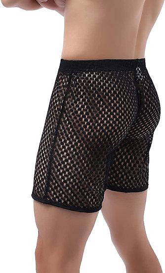 Mesher Shorts