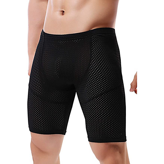 No Limit Biker Shorts