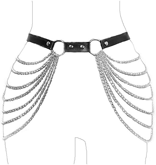 Trix Waist Harness