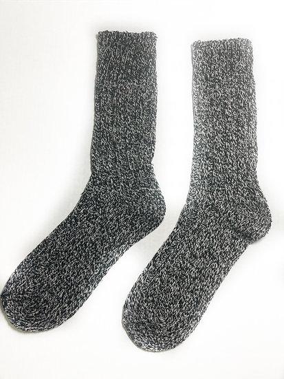 Fuzzy Boyfriend Socks