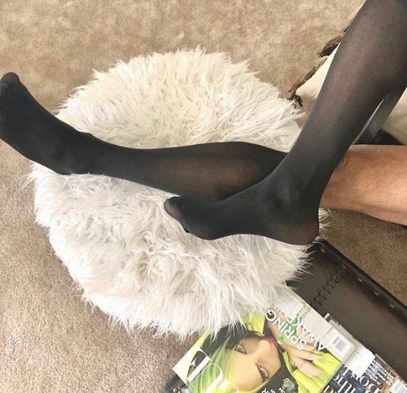 Sultry Stockings 3 Pack