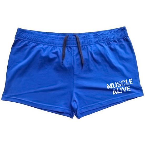 Manny Muscle Shorts