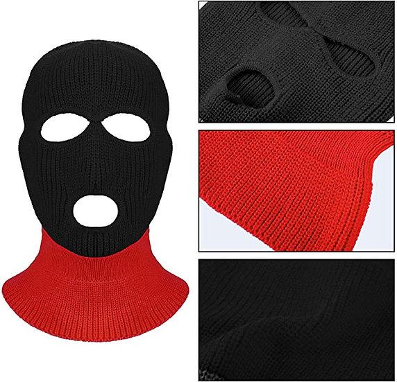 No Face No Case Mask