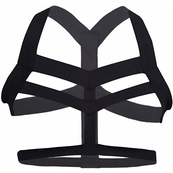 Ghost Chest Harness