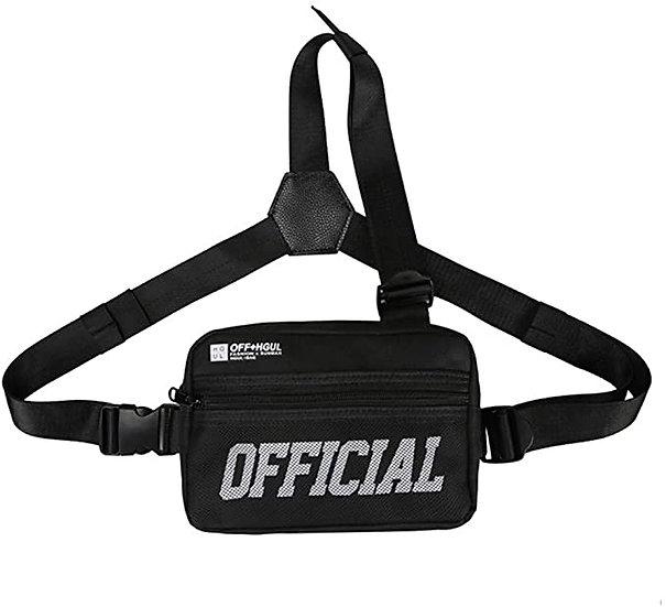 Tactical Crossbody Bag