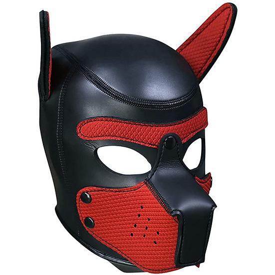 S&M Pup Mask