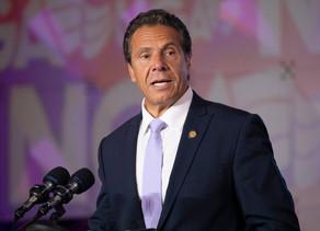 Governor Andrew Cuomo Signs Legislation Decriminalizing Marijuana Use
