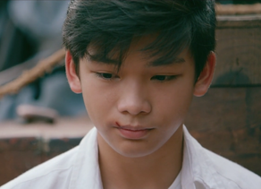 SHORT FILM 'ANGELITO' BRIDGES LUNA AND UPCOMING GOYO; STREAMS EXCLUSIVELY ON CINETROPA
