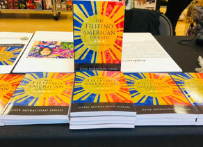 'The Filipino American Journey, Stories of Survival & Success' By Josie Moralidad Ziman;