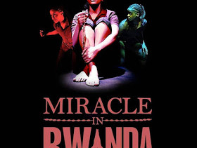 EXTENDED'MIRACLE IN RWANDA'Written by Leslie Lewis and Edward Vilga, Directed by George DranceNOW