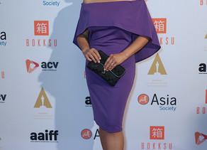 Photos: AAIFF42; Filipino American Filmmakers of Opening Night Film 'Yellow Rose', VIP's