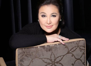 The Philippines' Megastar Sharon Cuneta Holds One-Night-Only Concert at Queens College, July 8