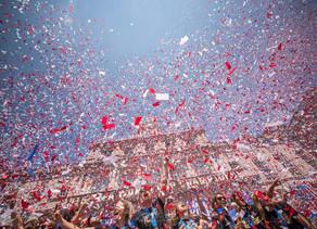 ICYMI:Mayor de Blasio Announces Ticker Tape Parade to Honor Record Breaking, World Cup Championship