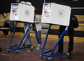 De Blasio Administration Announces Kickoff of Early Voting in New York City