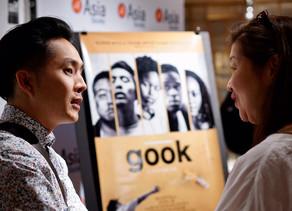 Photos: AAIFF40 Opening Night at Asia Society
